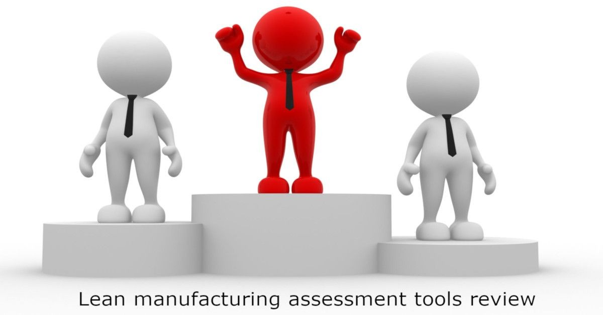 Lean assessment tools review